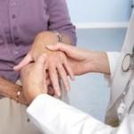 Лікування поліартриту суглобів